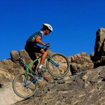 Sizing Mountain bikes
