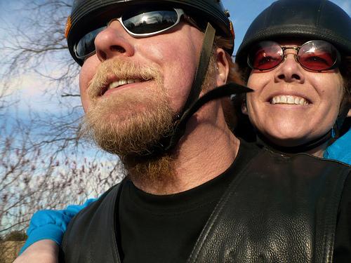 6828361906_0a7f1bf97d_biker-couple